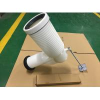 Quality Professional PP Toilet Sewage Pipe , Connecting Toilet Pan To Soil Pipe for sale