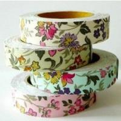 China HOT! Cloth Carpet Binding Tape on sale