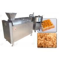 Quality Big Capacity Automatic Meat Processing Machine Chicken Floss Machine Malaysia for sale