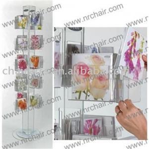 China Acrylic card display on sale
