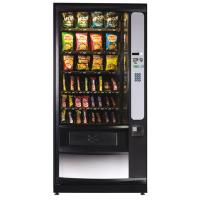 Quality Candy Bar Vending Machine with impulse coin device for sale