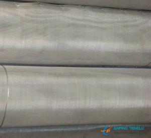 China Ideal Material Nichrome Wire Mesh--Cr20Ni80, Cr15Ni60, Cr20Ni30 on sale