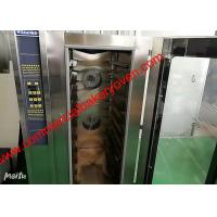 Quality Stainless Steel Commercial Bakery Convection Oven 12 Trays Hot Air Bread Oven for sale