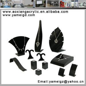 Quality luxury empress jewellery box with window display for sale