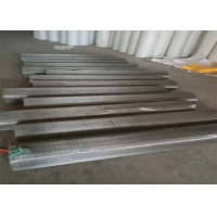 Quality 0.5mm 304 Stainless Steel Welded Wire Mesh 1.2m Width for sale
