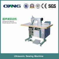 Quality Ultrasonic Sewing Machine for sale