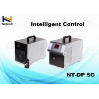 Quality Intelligent Control Household Ozone Generator 5g/hr Ozone Water Purification for sale