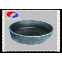 China Corrosion Resistance Carbon Carbon Composites Crucible For Vacuum Furnaces on sale