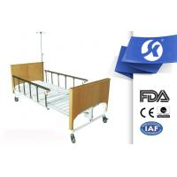 China Comfortable Homecare Medical Equipment Hospital Patient Bed With CE on sale