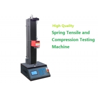 Quality Spring Tensile And Compression UTM Universal Testing Machine for sale