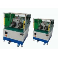 Quality Electirc Generator Motor Stator Automatic Coil Winding Machine ISO9001 / SGS for sale