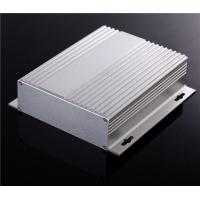 YGS-021-147*41*155mm Beauty Hard Electric Aluminum Box aluminium enclosure anodized custom
