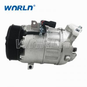 China Auto AC Compressor For RENAULT LAGUNA II 2006- /GRAND SCENIC II 2004-2009 8200705022 8200454172 93161916 4432039 on sale