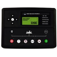 Quality PLC DSE7420 Deep Sea Control Panel With Manual Start for sale