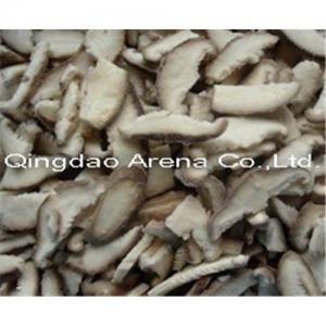 Quality IQF Shiitake Mushroom Slices for sale