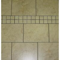 Quality Glazed polished porcelain porcelain ceramic tile shower flooring for kitchen bathroom for sale