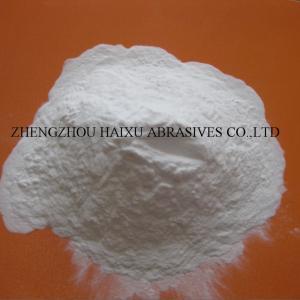 Quality 12mkm14mkm20mkm25mkm30mkm35mkm40mkm50mkm55mkm white fused aluminum oxide china manufacturer for sale