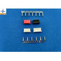 Buy wire-to-board connector without lock for JST PH crimp connector 2.0mm pitch wire at wholesale prices