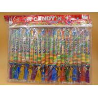Buy Xylitol Fruit Roll Healthy Hard Candy Food / Sweet Candies Custom Logo at wholesale prices
