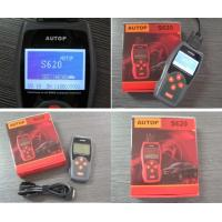 Quality AUTOP S620 OBDII OBD Code Reader for sale