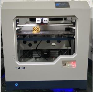 Quality Big PEEK 3D Printer CreatBot Printing High Temperature Filament F430 for sale