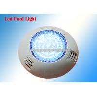 China Ip68 Surface Mounted LED Swimming Pool Light 35Watt 3 Years Warranty on sale
