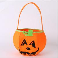 Quality Christmas decoration candy bag for sale