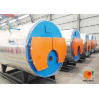 Quality 2 Ton Diesel Fired Steam Boiler,gas Industrial Steam Boilers for sale