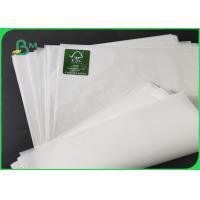 China Food Grade Paper Bleached High Whiteness For Different Packing In sheets on sale