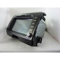 China Kia Cerato / Sportage 2 Din Radio Car GPS DVD Player with TV Navigation, DVB-T / ISDB-T on sale
