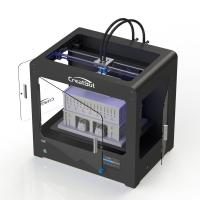 Buy Efficient Touch Screen Industrial 3d Printing Machine Three Dimensional Plate at wholesale prices