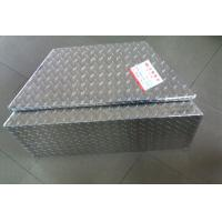 China High quality China manufacture high quality Aluminum tool box on sale