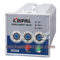 Quality Inverse Time Overcurrent Relay for sale
