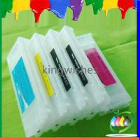 Quality refillable ink cartridge for Epson T3280 T5280 T7280 large format refillable cartridge for sale