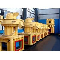 China New Type Straw Pellet Mill/Straw Pellet Mill/Fote Straw Pellet Mill on sale