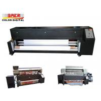 Quality Digital Textile Printing Machine, Digital Fabric Printing