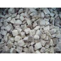 China IQF Frozen Oyster Mushroom on sale