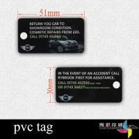 Quality 13.56MHZ PVC Contactless Smart Card With Barcode For Supermarket for sale