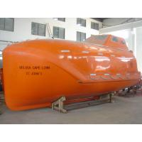 Quality Free Fall Life Boat with latest price for hot sales for sale