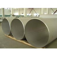 China N07718 Inconel 718 Pipe , Round Metal Tubing 0.2mm To 50mm Thickness on sale