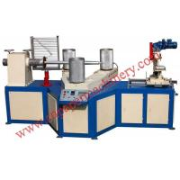 China Paper Tube/Paper core Making machine on sale