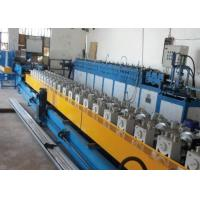 Door Frame Roll Forming Machine on sale, Door Frame Roll