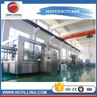 Quality Automatic 3 in 1 drinking water filling machinery machine automatic for sale