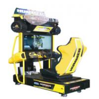 Quality 2014 New Hummer Car Racing Game Machine for sale