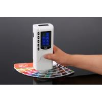 Quality 4mm diameter aperture portable colorimeter malaysia paper industry for sale
