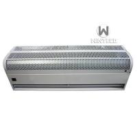 Quality High Efficiency Water Heated Air Curtain for sale