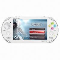 Quality Handheld Game with 16GB storage allowing huge game download for sale