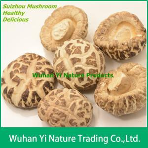 Quality Dried Shiitake Mushroom Prices for sale