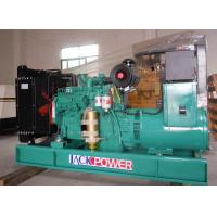 Quality 520KW / 650KVA Cummins Diesel Genset , Air Cooling , Electronic for sale