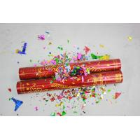 Quality 80cm Confetti Shotter Wedding Bithday Party Poppers Compressed Air Connon Shooter (No gunpowder) for sale